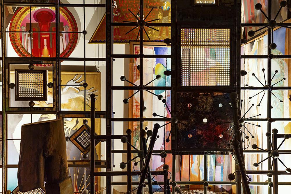 Amaranthine Museum Acn 7