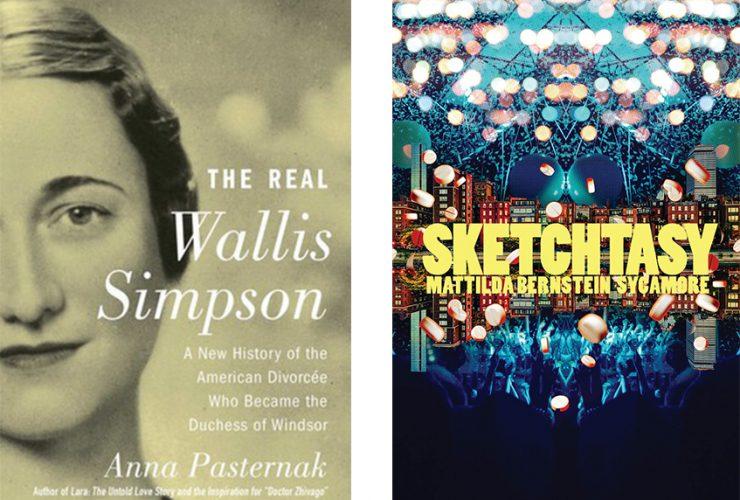 Book Reviews 03 19