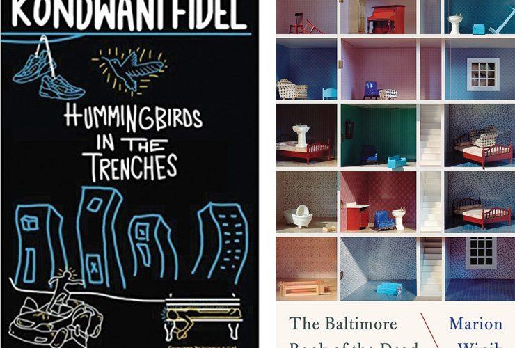 Book Reviews Kondwani Fidel Marion Winik