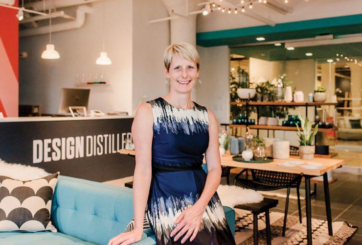Design Distillery Karen 4354