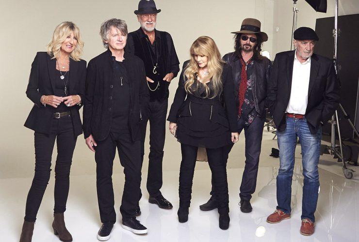 Fleetwood Mac Randee St Nicholas