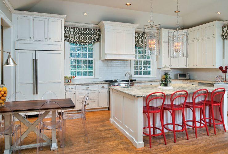 homeland kitchen renovation