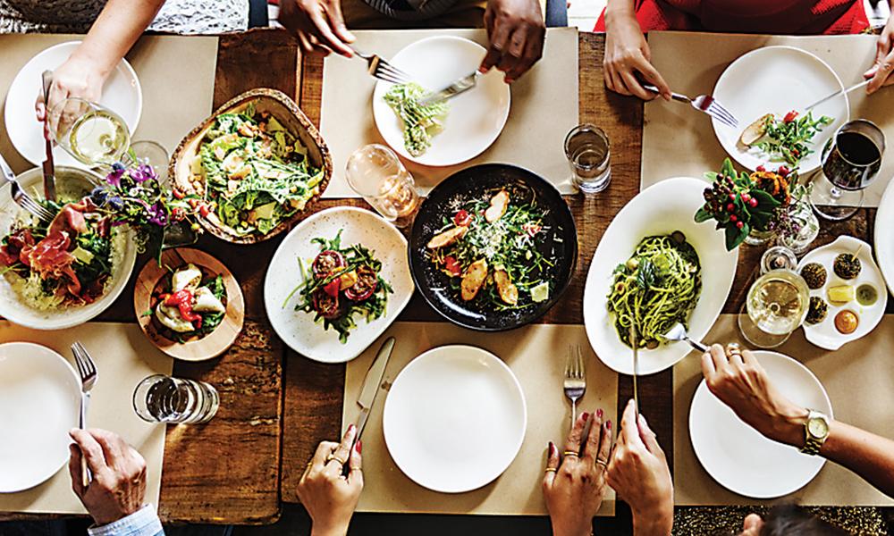 Jul List Resturant