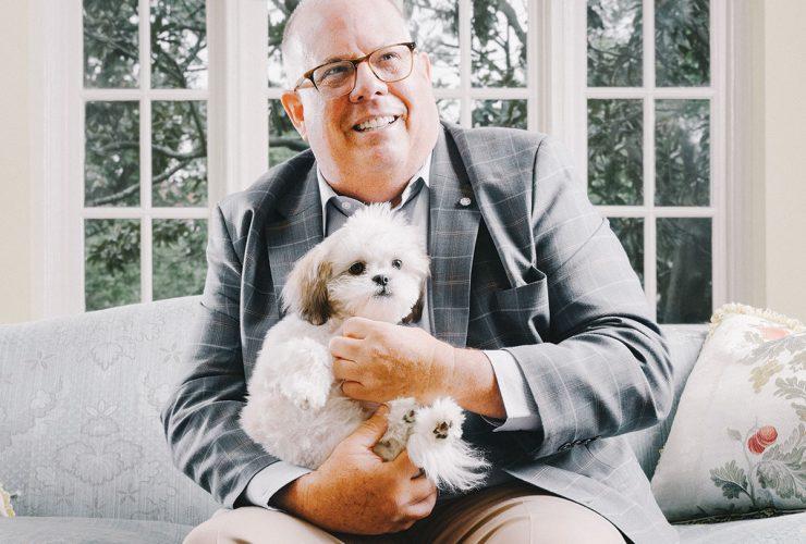 Larry Hogan 1