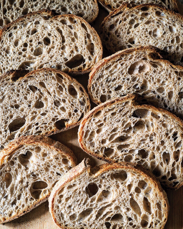 Loaf Bakehouse 001