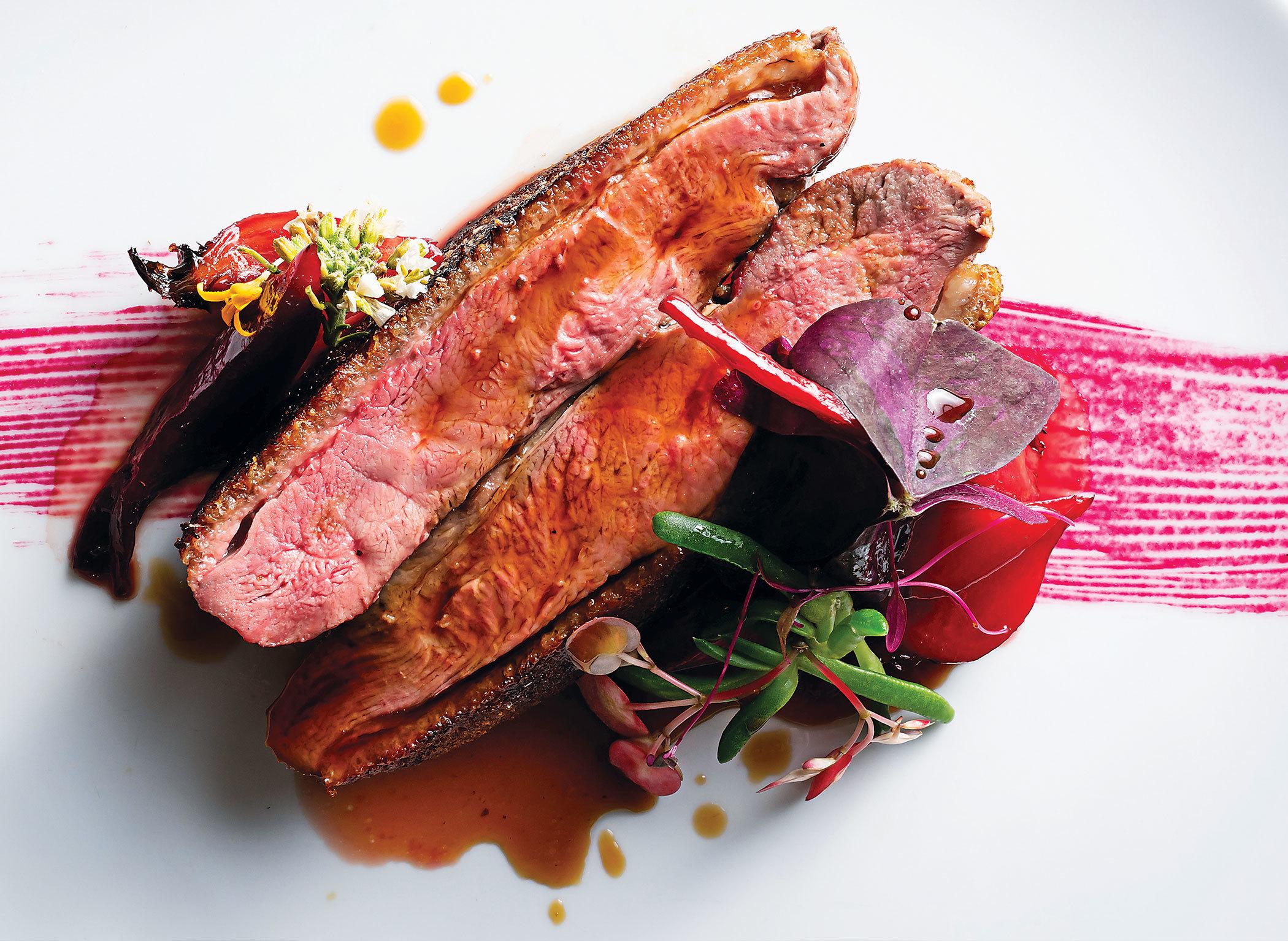 Best Restaurants In Baltimore Baltimore Magazine