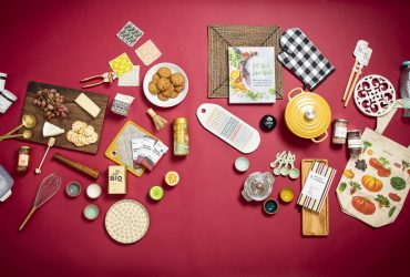 Nov Gift Guide Food Spread