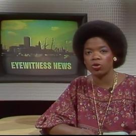 Oprah1978 Anchor Wjz