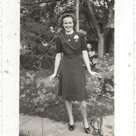 Ruth Collier 1 Front