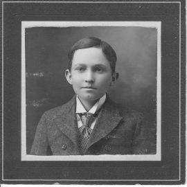 Samuel F  Reynolds 1 Front