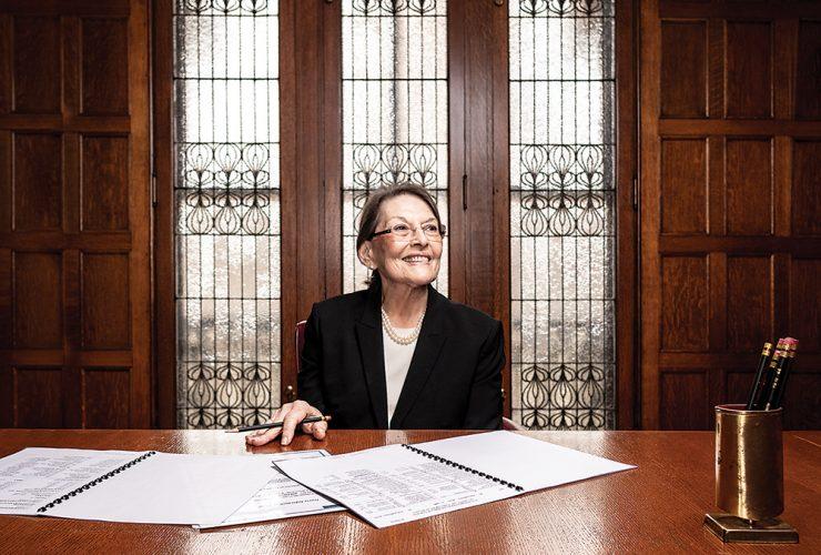 Sheila Sachs Divorce Lawyer