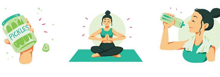 Wellness Gut Health Illos Locopy3