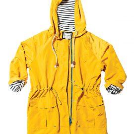 Yellow Rain