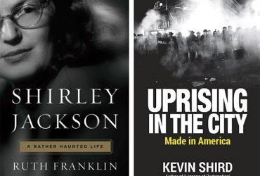 1216 Book Reviews