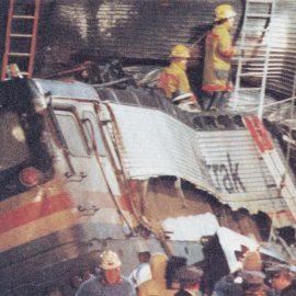 Amtrak Crash Main
