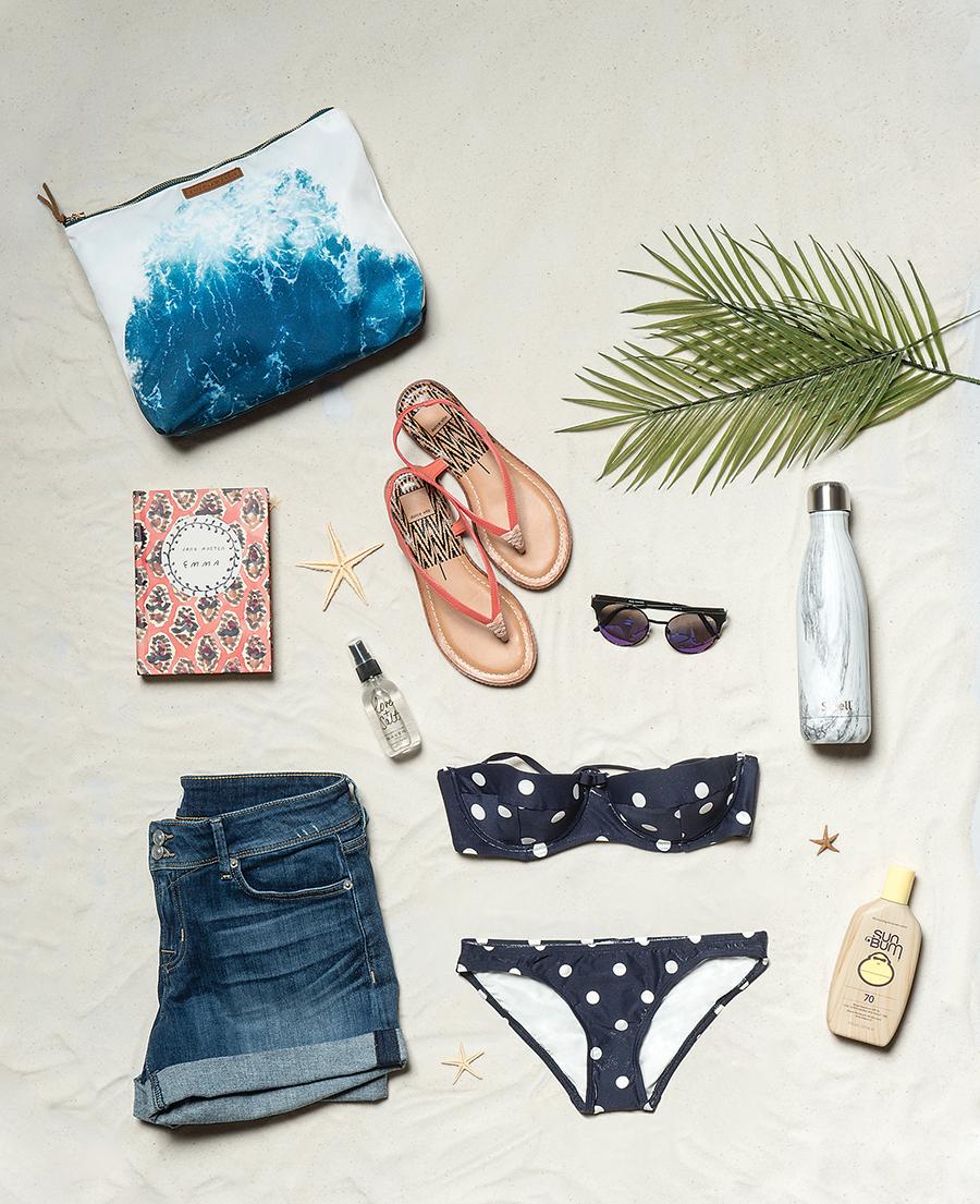Beach Items Ood 5