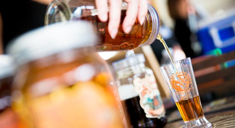 Beer Bourbon BBQ 18
