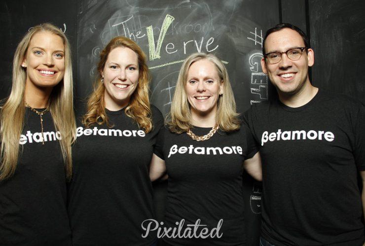 Betamore-Team