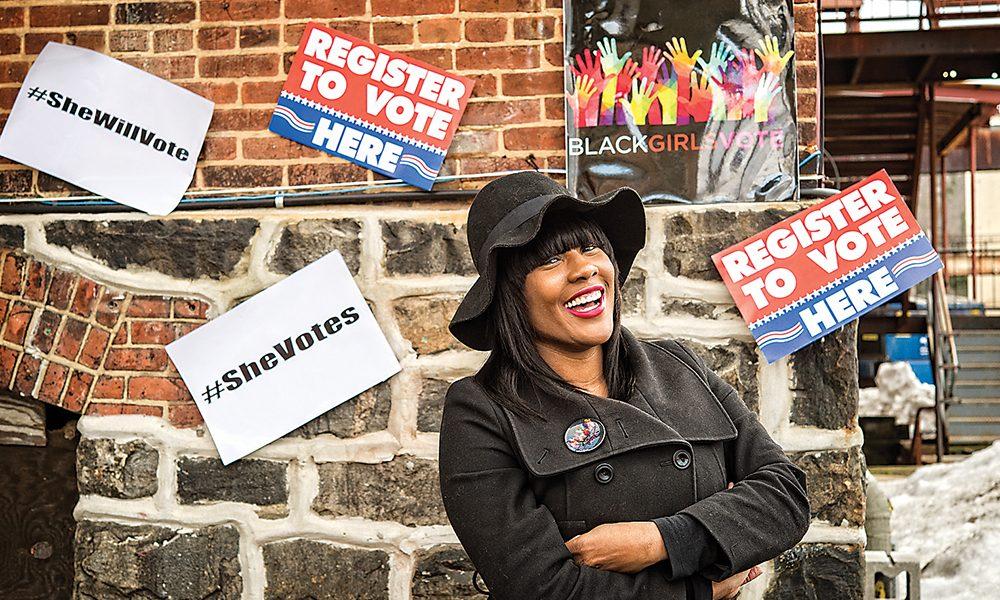 Black Girls Vote