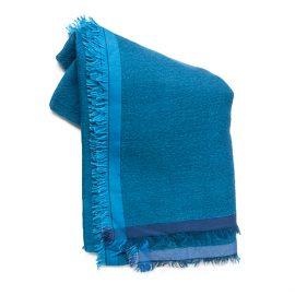 Cashmere wrap scarf