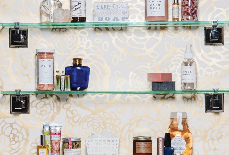 Charmed Life Medicine Cabinet