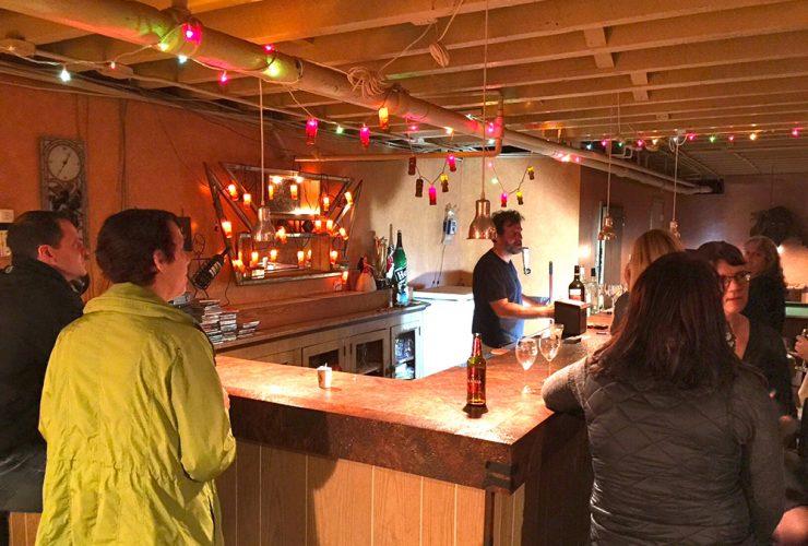 Chatter  Highlandtown Bar Tour