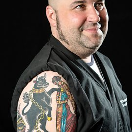 Chef Tats  Ted
