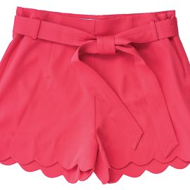 Cl Shorts Pink