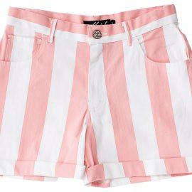 Cl Shorts Stripes