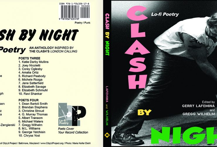 Clash By Night FULLCOVER SMALL