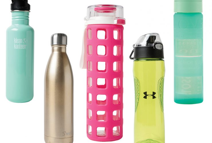 CLWaterBottles