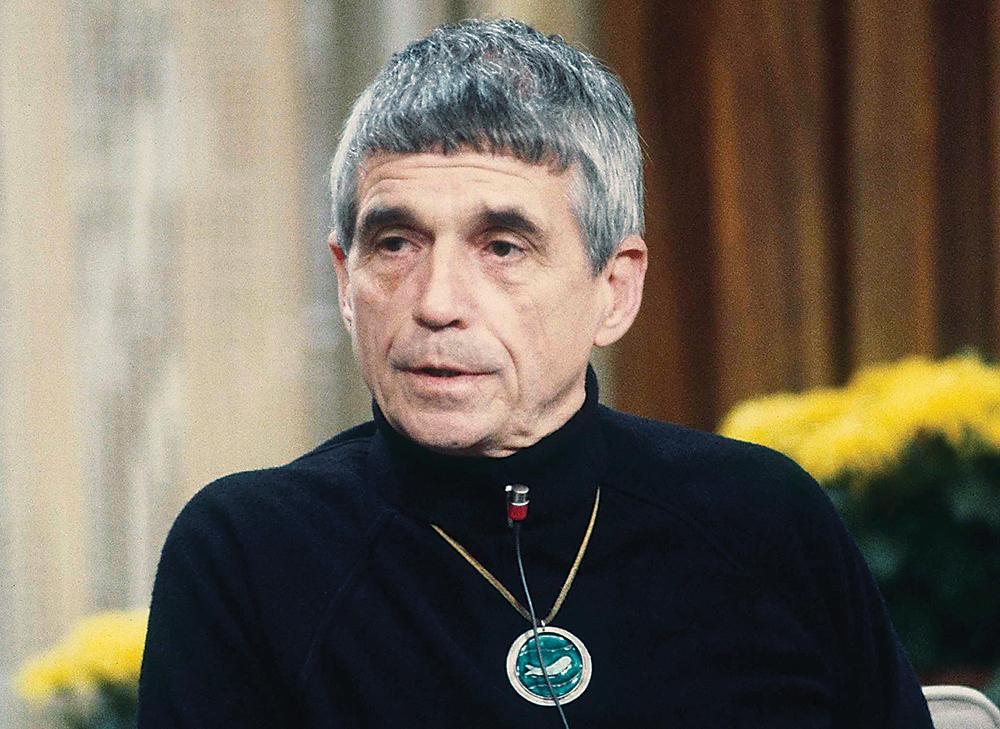 Daniel Berrigan Ap