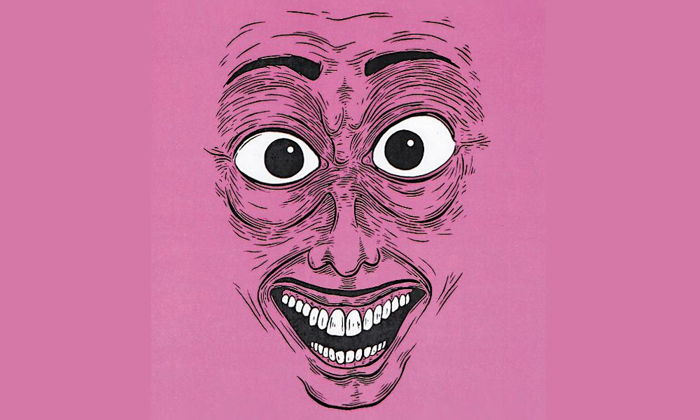 Dec Launch John Waters Poster