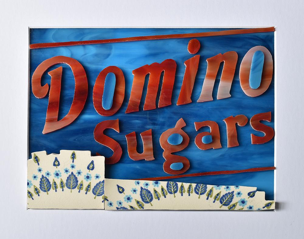 Domino Juliet Ames
