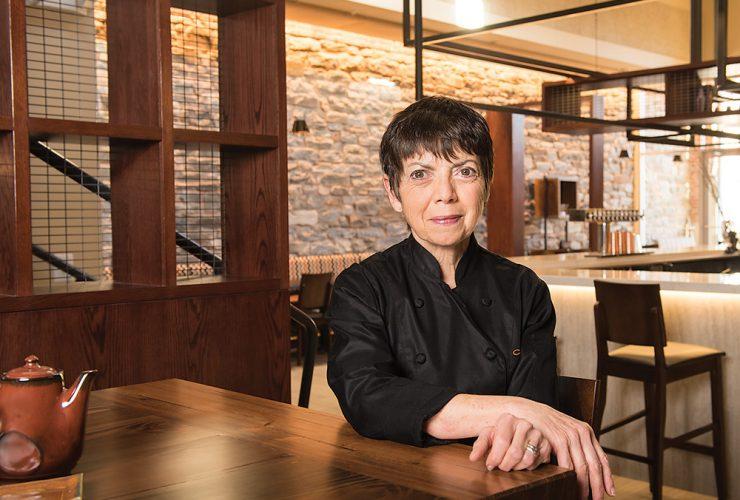 Donna  Crivello