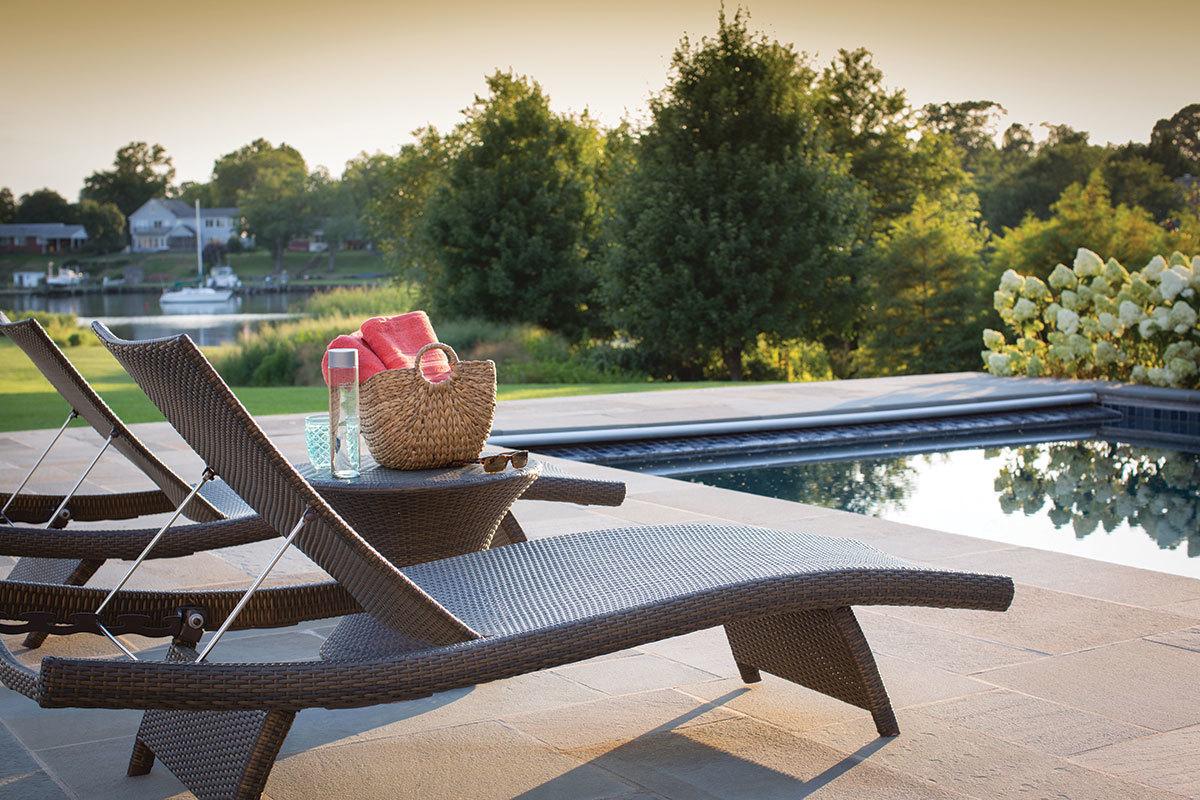Duvall Creek Lounge Chairs