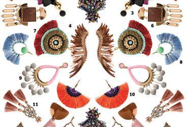 • Jan 18 Charmed Life Earrings