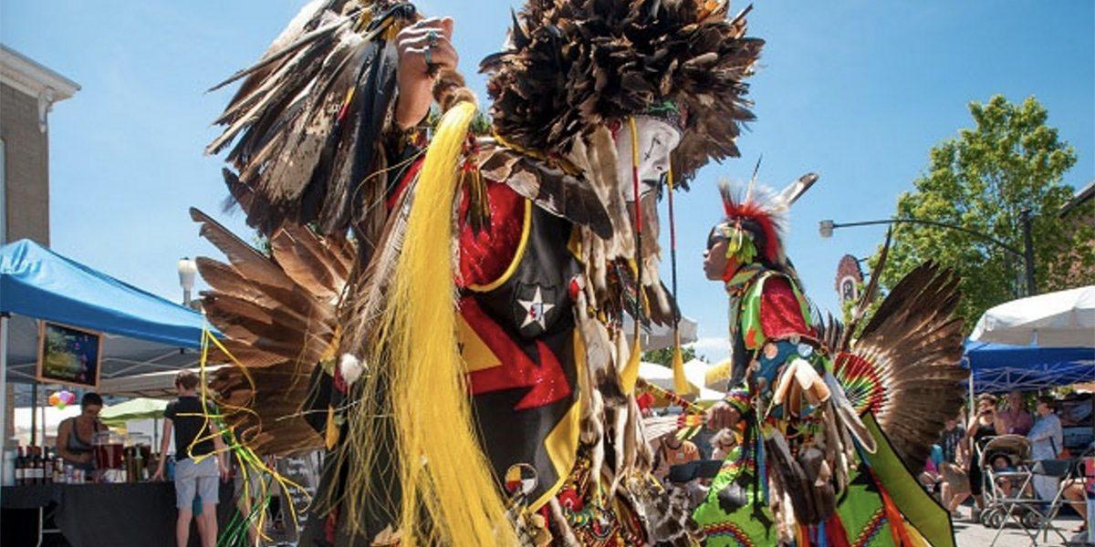 Festivals Folklife