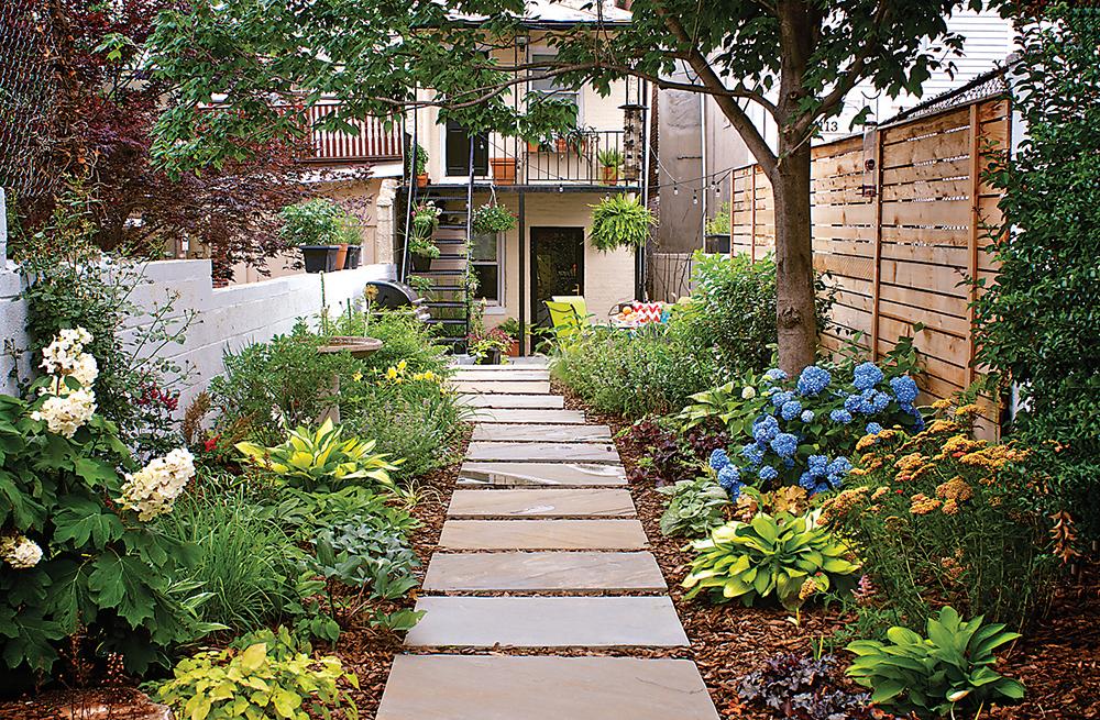 Gardens  City  Stylish
