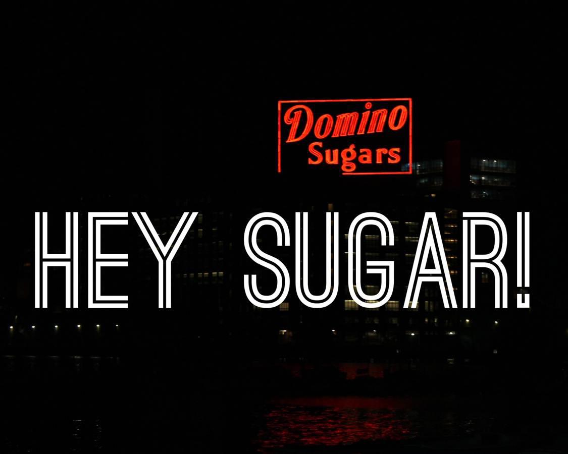 Gary Godbey Hey Sugar3