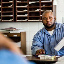 Goucher College Prison Program09