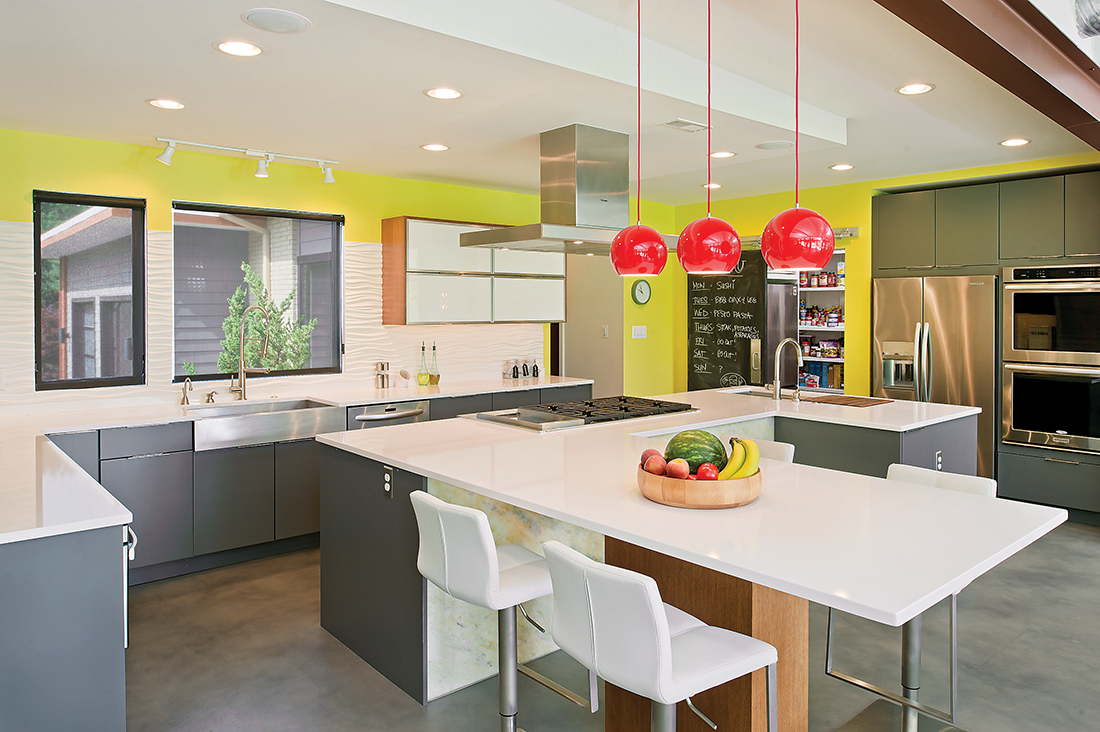 Home  Burkom Kitchen