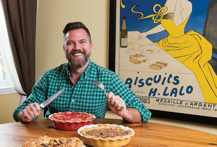 In  The  Kitchen  Sean  Flanigan