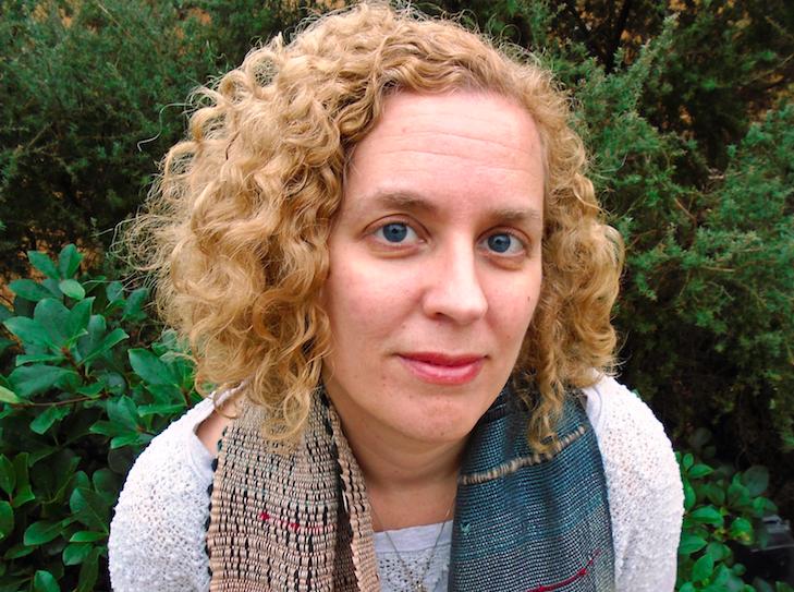Jen Michalski novel