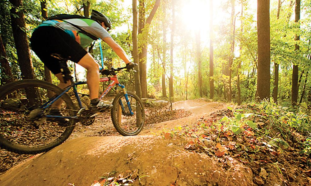 Jun Launch Bike