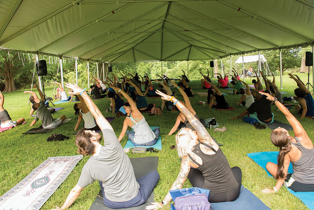 Launch Breathe Yoga