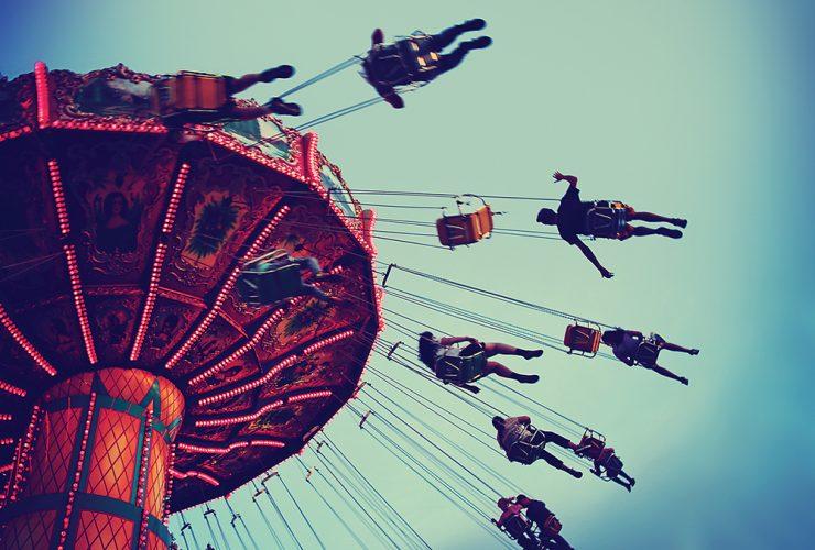 Launch State Fair