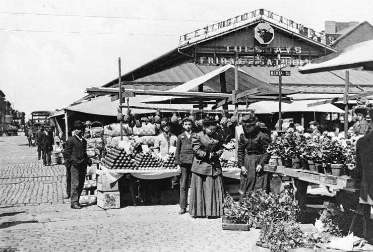 LOC Lexington Market