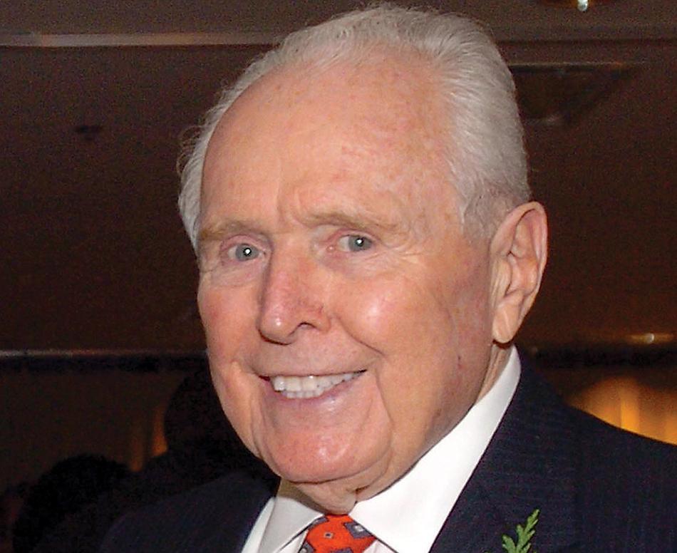 Louis Grasmick