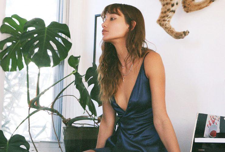 Mandalynn lingerie
